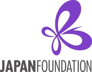 Logo, Japan Foundation