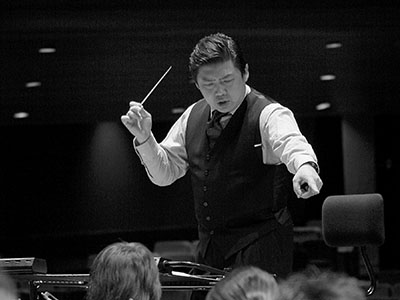China Philharmonic Orchestra with Long Yu