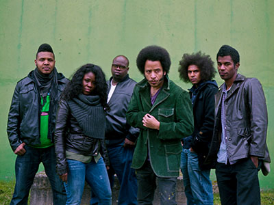 Boots Riley and The Coup