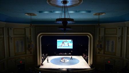 UNC Wrestling: <em>Brawl at the Hall</em>