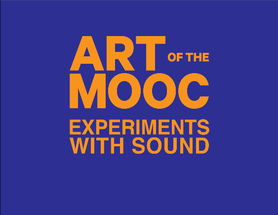 Art of MOOC Image