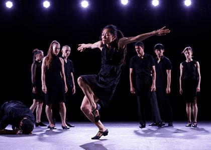Batsheva Dance Company<br /><em>Venezuela</em>