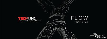 TEDxUNC Presents Flow