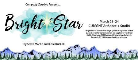 Company Carolina Presents Bright Star