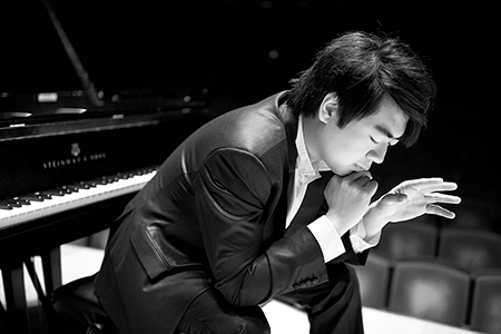 Goldberg Variations <p>Lang Lang