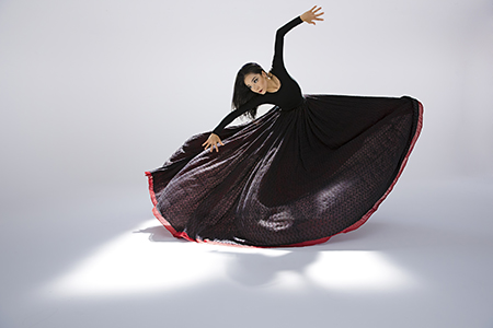 The Eve Project <p>Martha Graham Dance Company
