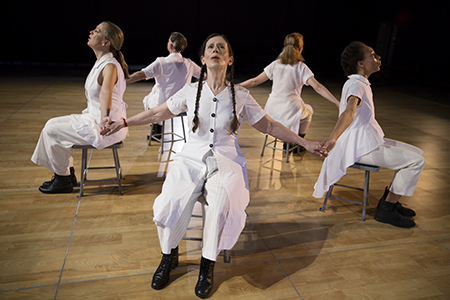 Cellular Songs Concert <p>Meredith Monk & Vocal Ensemble