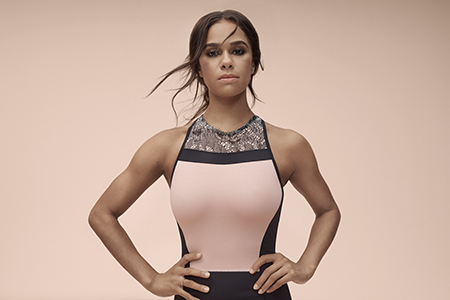 Misty Copeland in Conversation