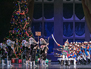 The Nutcracker, Carolina Ballet 2014