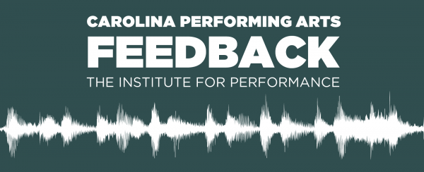 Feedback: The Institute for Performance logo