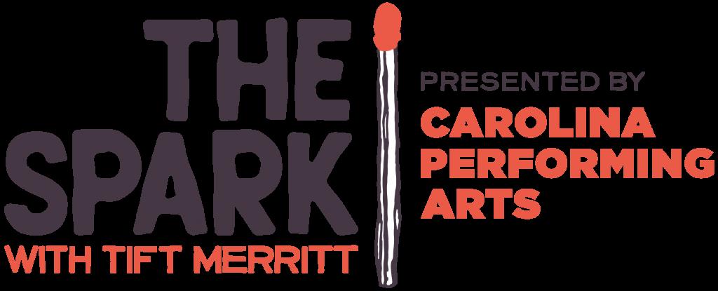 The Spark with Tift Merritt logo
